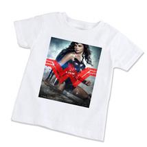 Captain America Civil War  Unisex Children T-Shirt (Available in XS/S/M/L) - $14.99