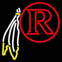 NFL Washington Redskins Logo Neon Sign - $699.00