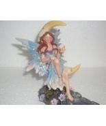 Fairy Moon Incense Holder - $11.95