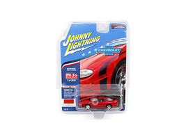 "2002 Chevrolet Camaro ZL1 427 Red ""Muscle Cars USA\"" Limited Edition to... - $17.14"