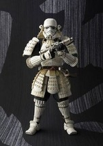 STAR-WARS-COLLECTIBLE-FIGURE-JAPANESE-FOOT-SOLD... - $103.83