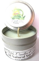 Gain Original (Type)- 4oz All Natural Soy Candle Tin - Approximate Burn ... - €4,82 EUR