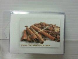 Cinnamon & Sandalwood -3.2 Ounce Wax Tarts - Scent Brick [Kitchen] - €2,51 EUR