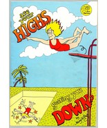 Are Your Highs Getting You Down? 1981 underground comix, Mary Wings, Last G - $9.15