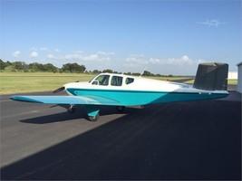 1956 Beechcraft G35 Bonanza For Sale In Clifton, Texas 76634 image 1
