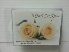 Fresh Cut Roses - 3.2 Ounce Wax Tarts - Scent Brick [Kitchen] - €2,53 EUR