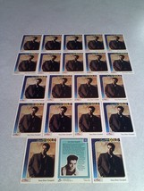 ***STACY DEAN CAMPBELL***   Lot of 21 cards / MUSIC - $9.99