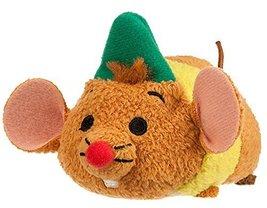 "Disney Cinderella Tsum Tsum Gus 3.5"" Plush [Mini] [Toy] - $16.95"