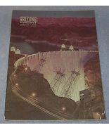 Arizona Highways Magazine February 1954 Billy the Kid  - $6.95
