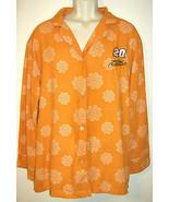 Concept Sport Sleepwear XL Tony Stewart #20 Nascar Racing Pajama Lounge ... - $8.63