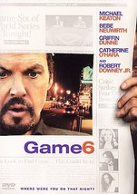 Game 6 (DVD, 2006) (DVD, 2006)