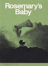 Rosemary's Baby (DVD, 2000, Commemorative Edition) (DVD, 2000)