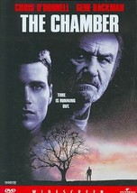 The Chamber (DVD, 1998, Widescreen) (DVD, 1998)