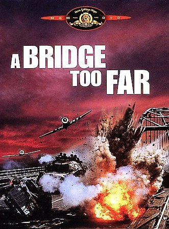 A Bridge Too Far (DVD, 1998) (DVD, 1998)