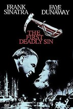 The First Deadly Sin (DVD, 1999) (DVD, 1999)