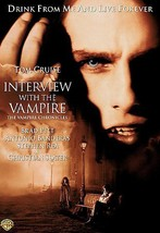 Interview with the Vampire (DVD, 2000, Special Edition) (DVD, 2000)
