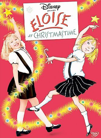 Eloise At Christmastime (DVD, 2004) (DVD, 2004)