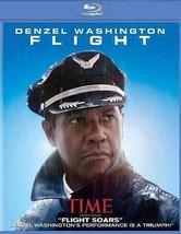 Flight (Blu-ray Disc, 2013) (Blu-ray Disc, 2013)