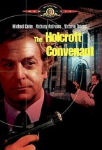 The Holcroft Covenant (DVD, 1999) (DVD, 1999) - Freebie