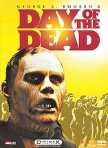 Day of the Dead (DVD, 2003, 2-Disc Set) (DVD, 2003)