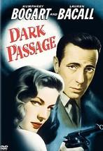 Dark Passage (DVD, 2006) (DVD, 2006)