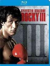 Rocky III (Blu-ray Disc, 2011) (Blu-ray Disc, 2011)