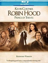 Robin Hood: Prince of Thieves (Blu-ray Disc, 2009) (Blu-ray Disc, 2009)