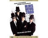 Blues Brothers 2000 (DVD, 1998, Widescreen) (DVD, 1998)