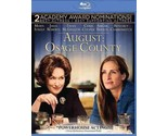 August: Osage County (Blu-ray, 2014)