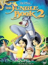 Jungle Book 2 (DVD, 2003) (DVD, 2003)