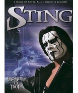 Sting - Moment of Truth (DVD) (DVD) - $4.95