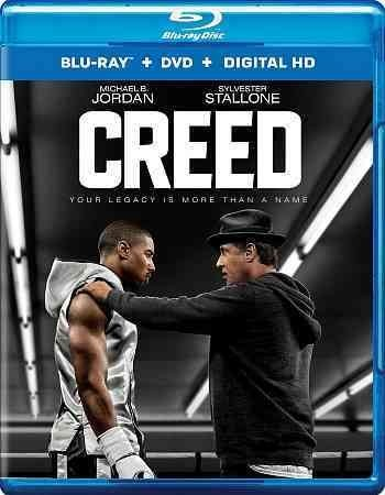 Creed (Blu-ray/DVD) (Blu-ray/DVD)
