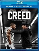 Creed (Blu-ray/DVD) (Blu-ray/DVD)