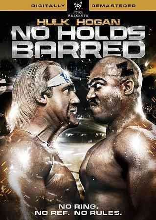 No Holds Barred (DVD, 2012)