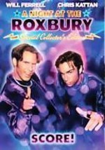 A Night at the Roxbury (DVD, 2007, Widescreen;Collector's Edition) (DVD, 2007)