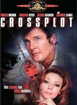 Crossplot (DVD, 2005) (DVD, 2005) - $2.95