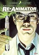 Re-Animator (DVD, 2007, 2-Disc Set) (DVD, 2007)