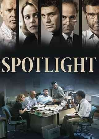 Primary image for Spotlight (DVD, 2016) (DVD, 2016)