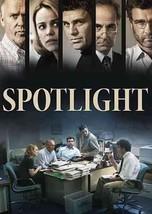 Spotlight (DVD, 2016) (DVD, 2016) - $7.25