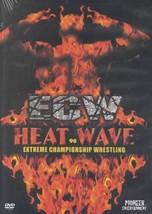 ECW - Heatwave 1998 (DVD, 2001) (DVD, 2001)