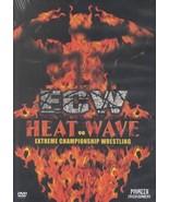 ECW - Heatwave 1998 (DVD, 2001) (DVD, 2001) - $14.95