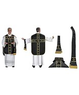 Religious, Church & Catholic Gifts, 1pc Roman Chasuble with Accessories - $277.05
