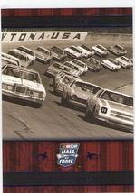 Gaining Speed 2010 Press Pass Nascar Hall Of Fame History Of Nascar Card #Nhof4 - $4.99