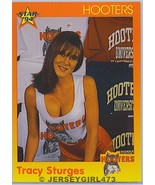 Tracy Sturges 1994 Hooters Card #14 - $1.00