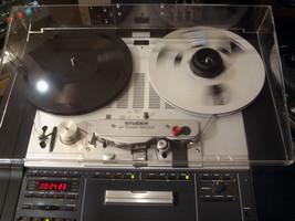 NEW CUSTOM MADE DUST COVER for Studer Reel Recorders - $157.41