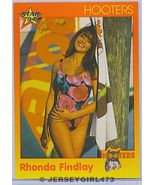 Rhonda Findlay 1994 Hooters Card #39 - $1.00