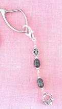 Celtic Scissors Fob cross stitch accessory Embellishing Bits  - $9.00