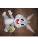 "BABY BUGS BUNNY Brand New Licensed Plush NWT With Tags 12"" Looney Tunes - $20.00"