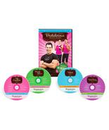 Doug Rice's Bridalicious Boot Camp 4 DVD Set - $9.99