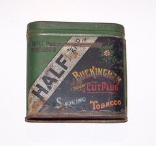 Vtg. Half and Half Buckingham Bright Cut Plus S... - $6.93
